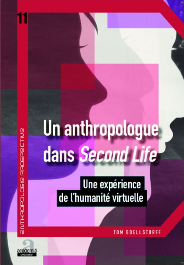 Un anthropologue dans Second Life